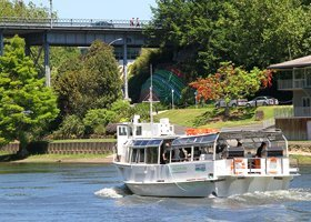 Boat Cruise Prices - Hamilton Stag Boat Cruise
