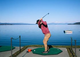 Taupo Stag Do Prices - Taupo Stag Hole in 1 Challenge