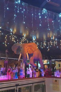 Indoors - Bar Africa
