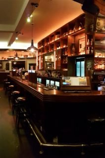 Inside Bar - Doolan Brothers