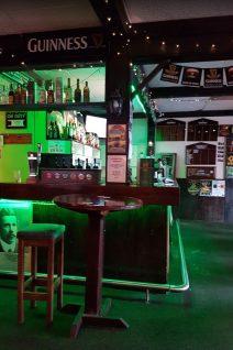 Irish Bar - Diggers Bar