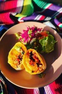Meals - Tejano