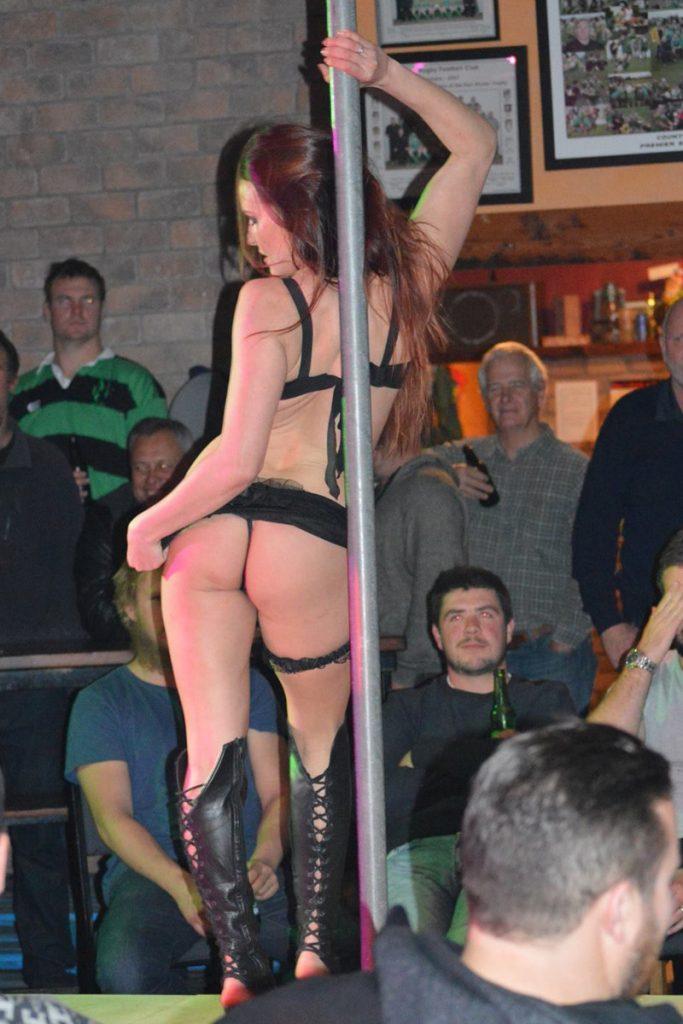 Bodyslide Stripper