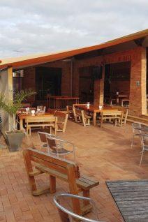 Outdoors - Bar Africa
