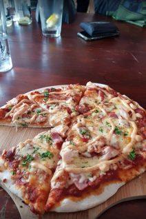 Pizza - Finn MacCuhals