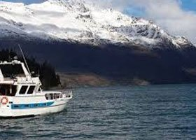 Hen Party Transport Prices - Queenstown Hen Boat Cruise