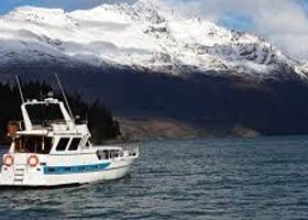 Queenstown Stag Do Prices - Queenstown Stag Boat Cruise