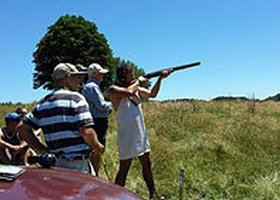 Stag Party Combo Prices - Rotorua Clay Bird Shooting