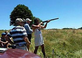 Stag Do Action Prices - Rotorua Clay Bird Shooting