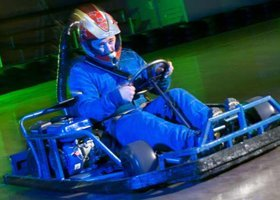 Stag Do Action Prices - Drift Kart Combo