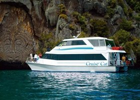 Taupo Stag Do Prices - Taupo Stag Boat Cruise