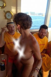 Full Nude Strippers for Stag Parties