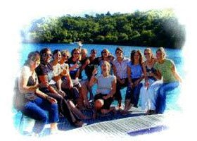 Hen Party Transport Prices - Taupo BYO Hens Do Cruise
