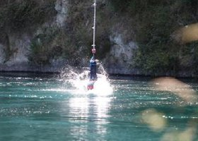Taupo Stag Do Prices - Taupo Bungy & Skydiving Combo