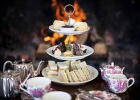 Hen Party Taupo Prices - Taupo Hen Party High Tea
