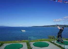 Stag Do Action Prices - Taupo Hens Hole in 1 Challenge
