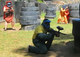 Stag Party Combo Prices - Taupo Paintball Stag Do