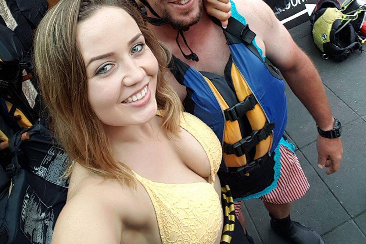 Rafting Adventure Taupo