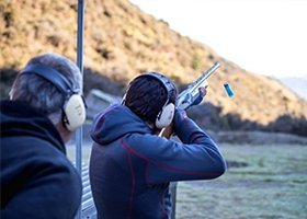 Stag Do Tauranga Prices - Tauranga Clay Shooting
