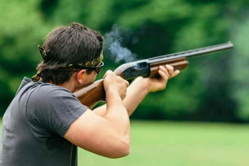 Tauranga Clay Shooting