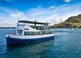 Boat Cruise Prices - Tauranga Stag Boat Cruise