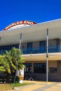 Tauranga - Worlds End
