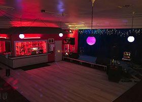 Hen Party Venues Prices - The Winchester