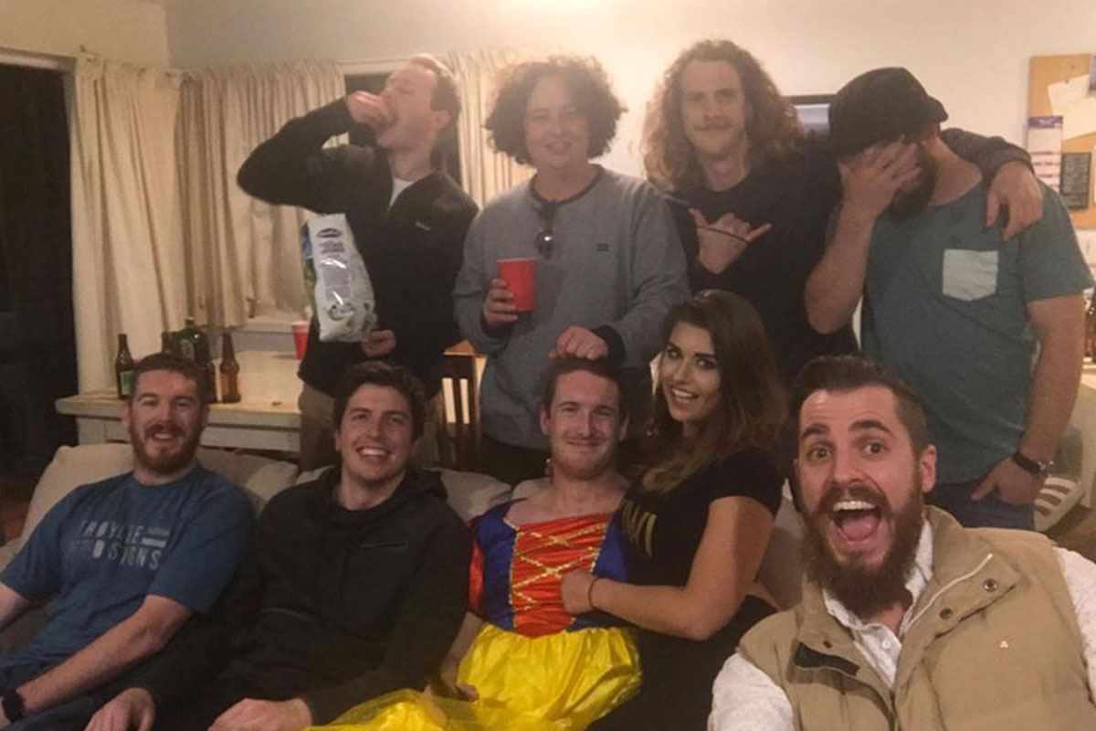 Ultimate Waikato Stag Do