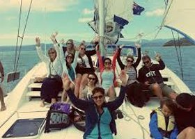 Hen Party Combo Prices - Wellington Boat Cruise