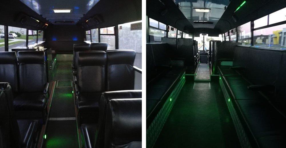 Hen Party Hamilton Prices - Hamilton Hen Party Bus