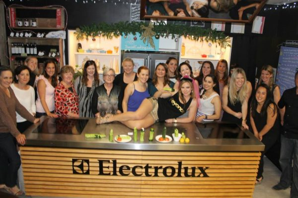 Hen Party Combo Prices - Wellington Hens Do Cooking Challenge