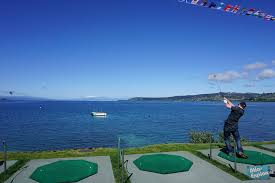 Hen Party Combo Prices - Taupo Hole in 1 Challenge
