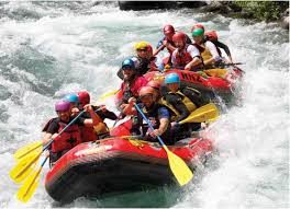 Hen Party Combo Prices - Rafting Adventure Taupo