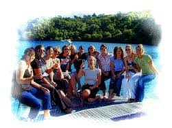 Hen Party Taupo Prices - Taupo BYO Hens Do Cruise