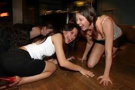 Hen Party Combo Prices - Lapdancing Lesson (1hr)