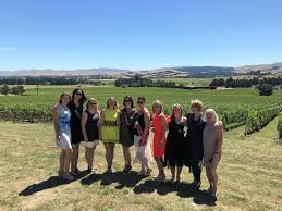 Hen Party Food Prices - Hens Do Winery Tour to Martinborough