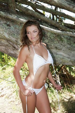 Nude Hostesses - Ash