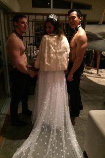 Wedding Season - Topless Waiters Auckland