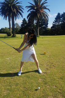 Golf Strippers - Auckland