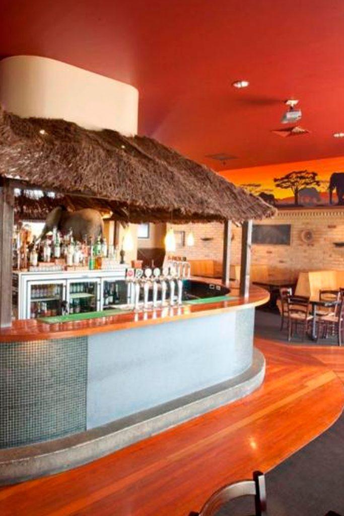 Auckland - Bar Africa