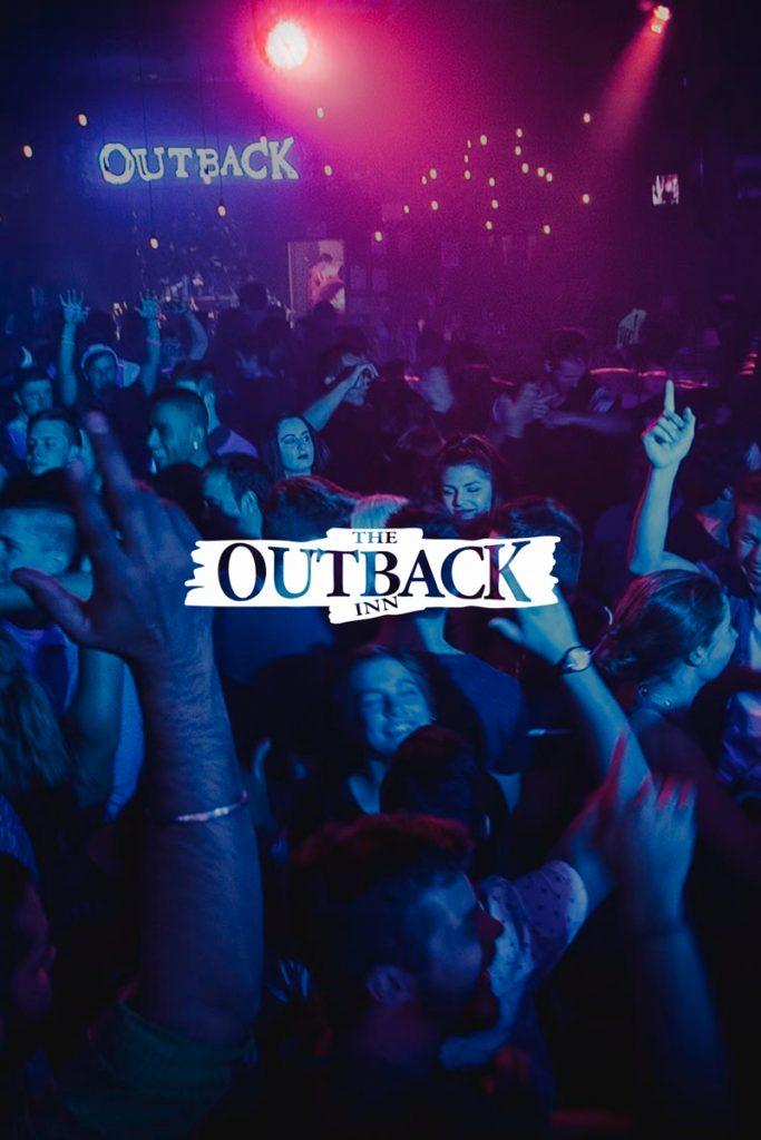 Hamilton - The Outback