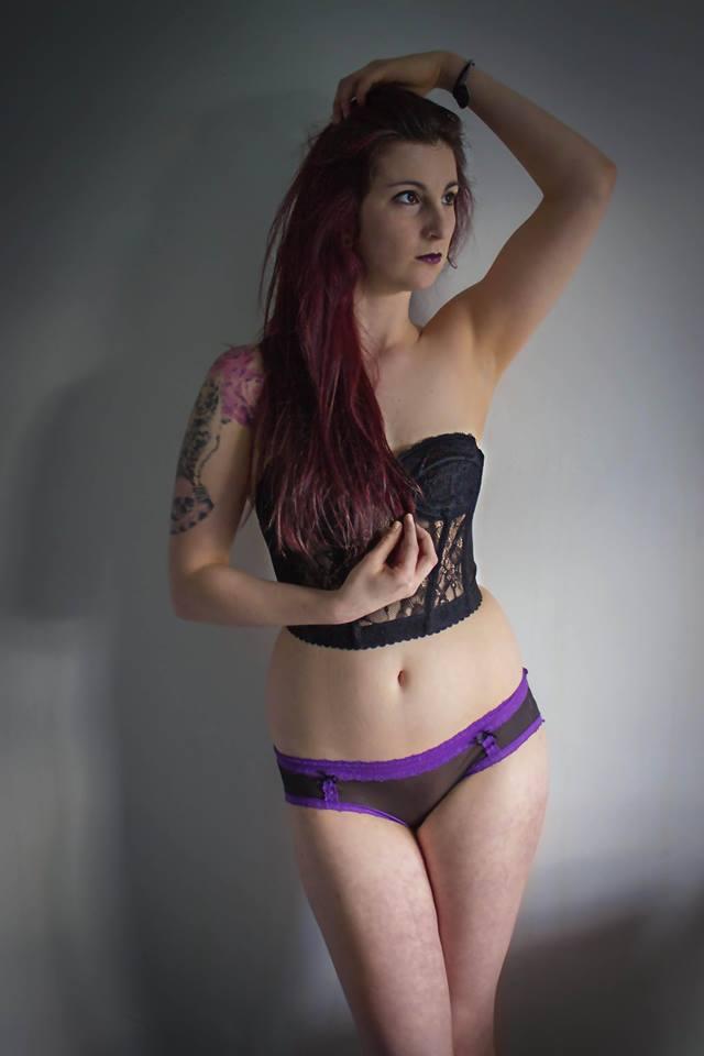 Promo Model - Petra