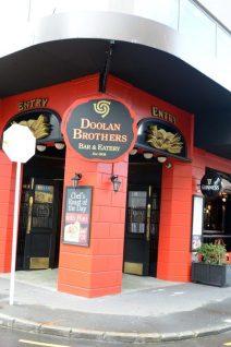Auckland Venue - Doolan Brothers