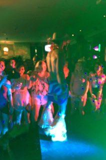 Full Monty Strippers - Tauranga