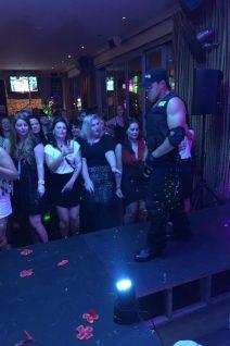 Imbide Tauranga Strippers