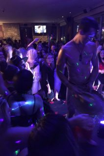 Male Stripper Tauranga