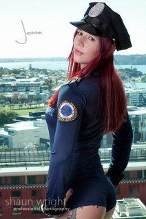 Jemma - Auckland Stripper