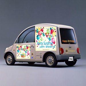 Mobile Lingerie Gram