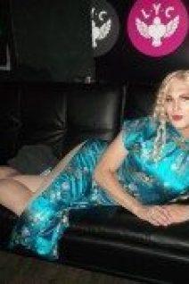 Drag Queens - Ellie Kat