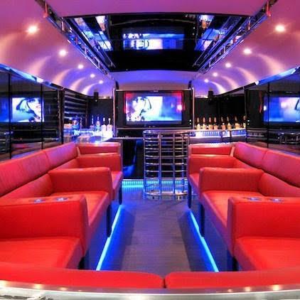 Top Bus 5 hr Brews & Cruise Tour 12-5 or 1-6pm